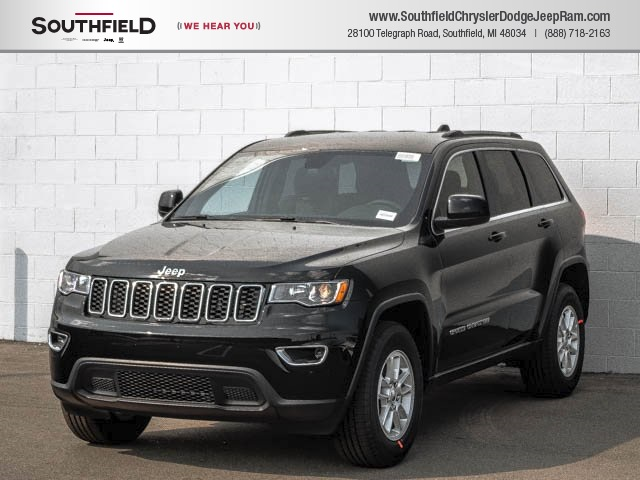 new 2018 jeep grand cherokee laredo sport utility in southfield 8f544 southfield chrysler. Black Bedroom Furniture Sets. Home Design Ideas