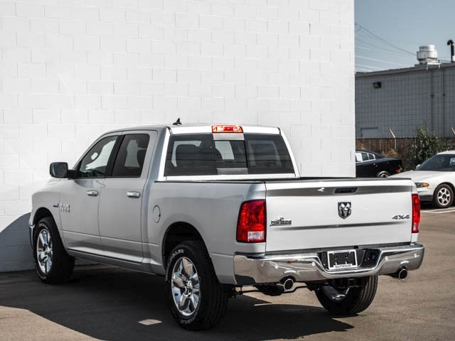 2018 dodge big horn 1500. perfect big new 2018 ram 1500 big horn for dodge big horn