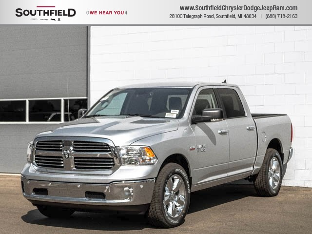 2018 dodge big horn. simple big new 2018 ram 1500 big horn in dodge big horn 0