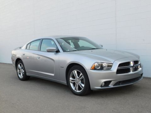 Pre-Owned 2013 Dodge Charger RT Max